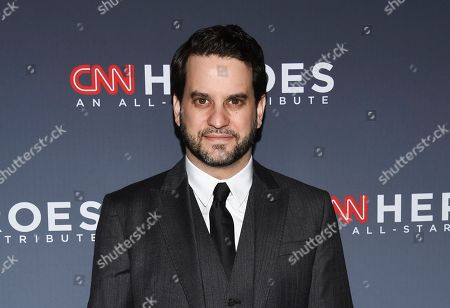 Editorial photo of 11th Annual CNN Heroes: An All-Star Tribute, New York, USA - 17 Dec 2017