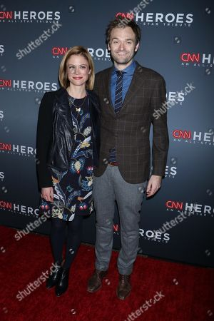 Editorial picture of 11th Annual CNN Heroes: An All-Star Tribute, New York, USA - 17 Dec 2017
