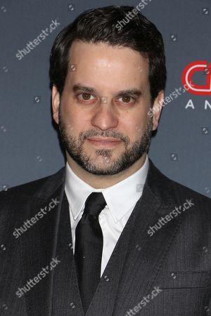 Stock Photo of Michael Nathanson