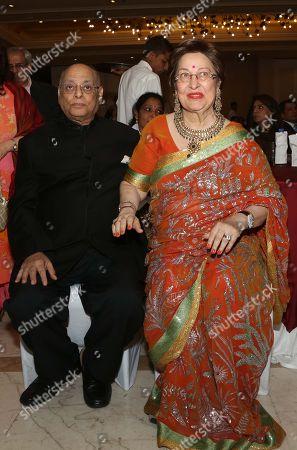 Author Ritu Nanda