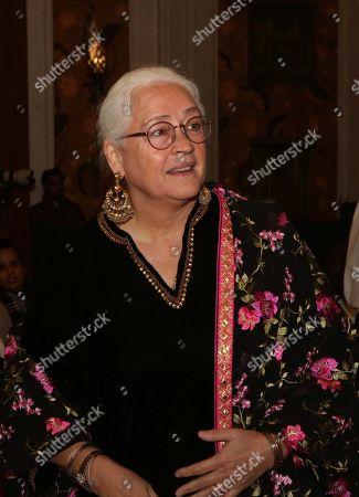 Nafisa Ali Sodhi