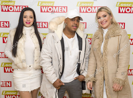 SC3 - Bradley McIntosh, Jo O'Meara and Tina Barrett