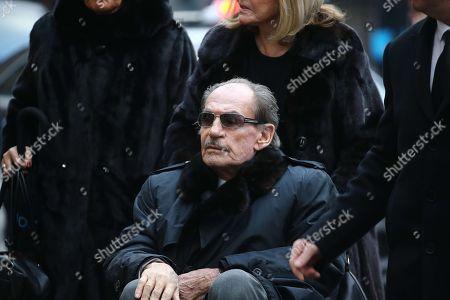 Pal Sarkozy