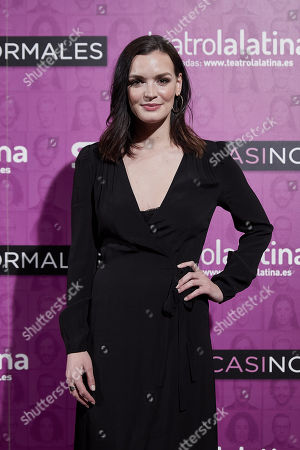 Stock Picture of Jennifer Damiano