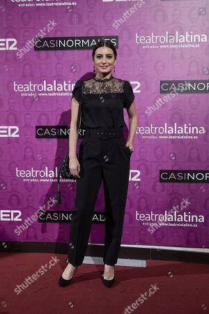 Aurora Carbonell