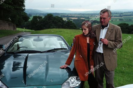 Editorial picture of 'Emmerdale' TV Series - Sep 1998