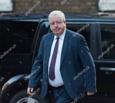 Sir Patrick McLoughlin, the Chancellor of the Duchy of Lancaster