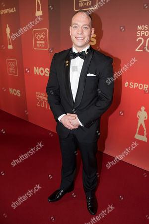 Stock Picture of Yuri van Gelder
