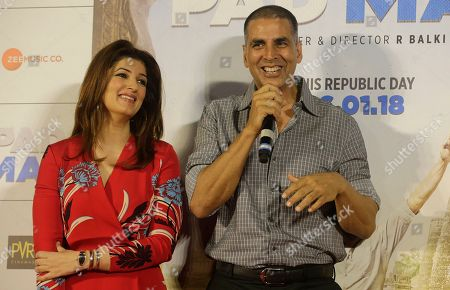 Editorial image of Bollywood, Mumbai, India - 20 Dec 2017