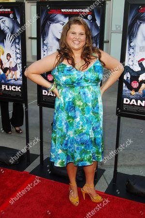 Stock Photo of Chelsea Makela