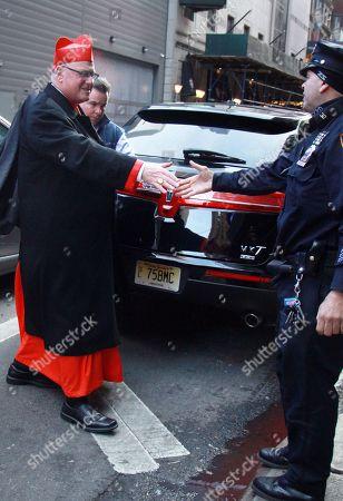 Archbishop Timothy Dolan