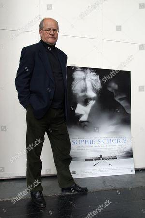 Stock Photo of Nicholas Maw