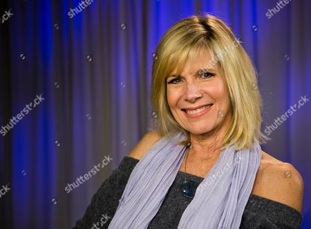 """Stock Photo of Singer Debby Boone poses for a photo at the AP television studios in Los Angeles. Debby Boone, best known for her 1977 number one hit and Grammy-winning million-selling album """"You Light Up My Life,"""" is celebrating its 40 years with a reissued CD"""