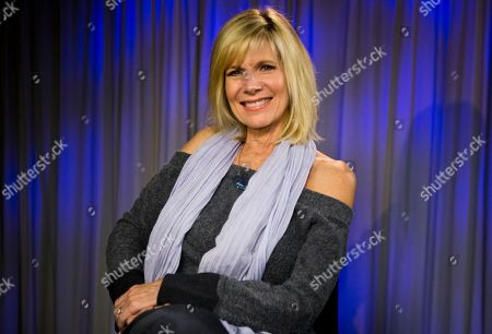 Editorial image of People Debby Boone Music, Los Angeles, USA - 08 Dec 2017