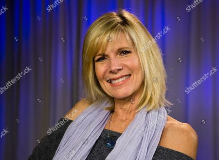 """Stock Image of Singer Debby Boone poses for a photo at the AP television studios in Los Angeles. Debby Boone, best known for her 1977 number one hit and Grammy-winning million-selling album """"You Light Up My Life,"""" is celebrating its 40 years with a reissued CD"""
