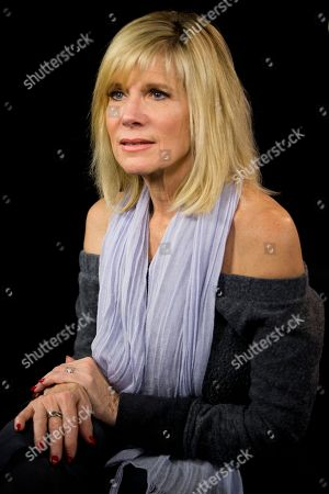Editorial picture of People Debby Boone Music, Los Angeles, USA - 08 Dec 2017