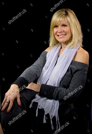 """Stock Picture of Singer Debby Boone poses for a photo at the AP television studios in Los Angeles. Debby Boone, best known for her 1977 number one hit and Grammy-winning million-selling album """"You Light Up My Life,"""" is celebrating its 40 years with a reissued CD"""