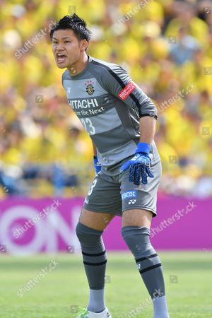 Kosuke Nakamura (Reysol)