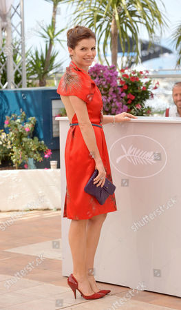 Editorial photo of 'A Deriva' film photocall at the 62nd Cannes Film Festival, Cannes, France - 21 May 2009