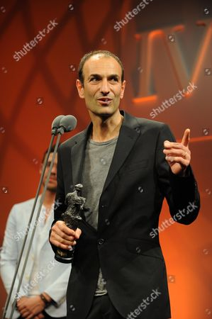 Editorial picture of 54th Annual Ivor Novello Awards, Grosvenor House Hotel, London, Britain - 21 May 2009