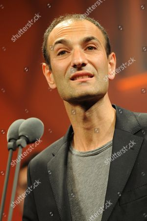 Editorial image of 54th Annual Ivor Novello Awards, Grosvenor House Hotel, London, Britain - 21 May 2009