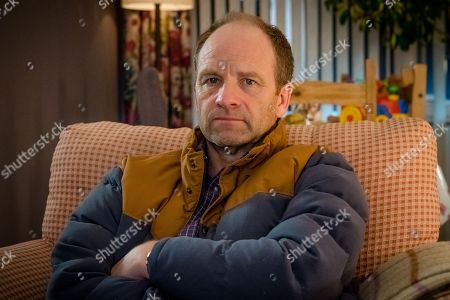 (Ep 3) - Adrian Rawlins as Dave Stanley
