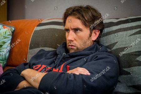 Stock Picture of (Ep 3) - Matthew Lewis as Tom Dreyton