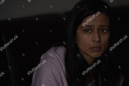 (Ep 2) - Farzana Dua Elahe as Rahana Shirani