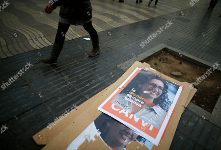 Editorial picture of Catalonia, Barcelona, Spain - 22 Dec 2017