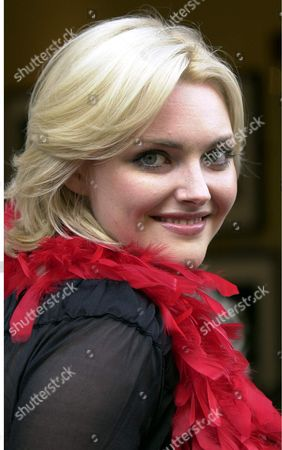 Sophie Dahl To Make Her Stage Debut Starring Alongside Miriam Margolyes And Sian Phillips In 'the Vagina Monologues. She Is Pictured Posing For Photographs Outside The Arts Theatre In London's West End As The Trio Take Over From The Previous Cast Of 'the Vagina Monologues'. This Cast Will Perform For The First Four Weeks Until Saturday 17 November.