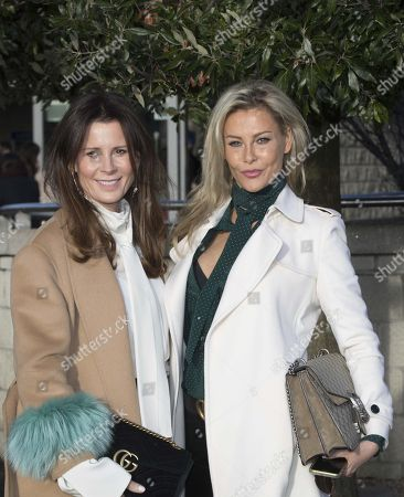 Aisling Gleeson and Alison Doody