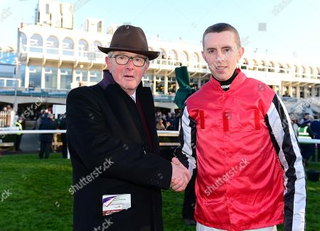 LEOPARDSTOWN. Paddy's Rewards Club Chase. (Grade 1) SIMPLY NED was awarded the race in the stewards room for jockey MARK WALSH, and owner David Robinson.