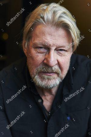 Stock Picture of Rolf Lassgard