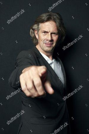 'Gaspard va au mariage' photocall - Johan Heldenbergh
