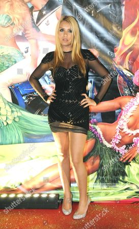 Stock Photo of Crystal Audigier
