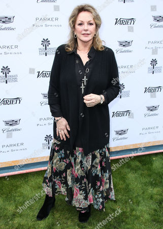 Editorial image of Variety's Creative Impact Awards and 10 Directors to watch Brunch, Palm Springs International Film Festival, USA - 03 Jan 2018
