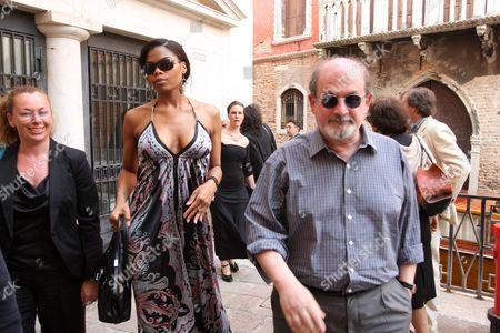 Editorial photo of Crossings of Civilizations 2009 International Literary Debate in Venice, Italy - 21 May 2009
