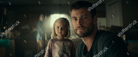 """Editorial photo of """"12 Strong"""" Film - 2018"""