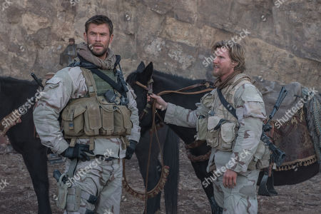Chris Hemsworth, Taylor Sheridan