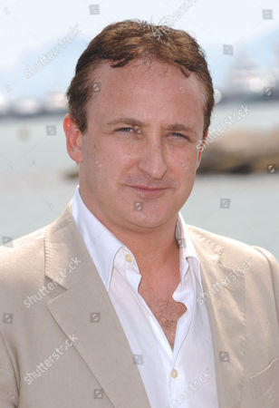Stock Picture of Neil Fitzmaurice