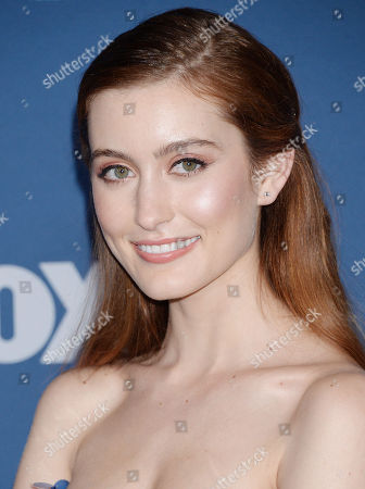Editorial photo of FOX Winter All-Star Party, Arrivals, TCA Winter Press Tour, Los Angeles, USA - 04 Jan 2018