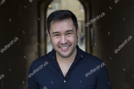 James Wong is a Kew-trained botanist, science writer and broadcaster.