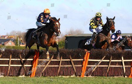 Horse Racing 07 Jan 2018 Stock Photos (Exclusive) | Shutterstock