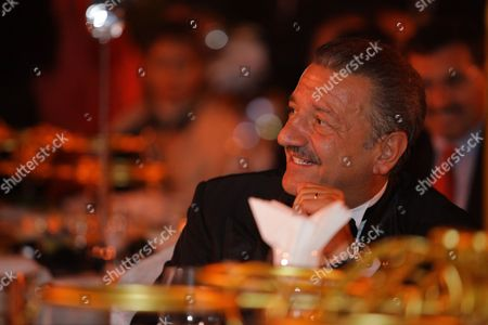 Stock Photo of Telman Ismailov