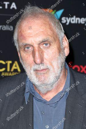 Editorial image of 7th AACTA International Awards, Arrivals, Los Angeles, USA - 05 Jan 2018