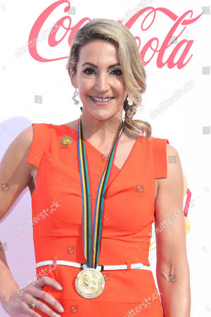 Stock Picture of Summer Sanders