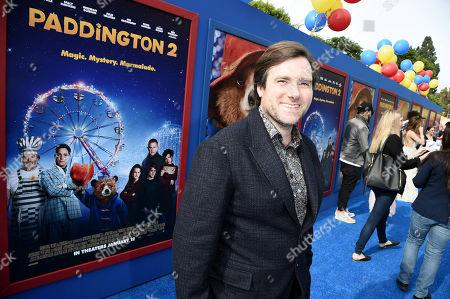 Paul King, Writer/Director