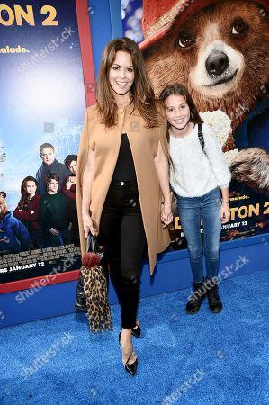 Editorial image of LA Premiere of 'Paddington 2', Los Angeles, CA, USA - 06 Jan 2018
