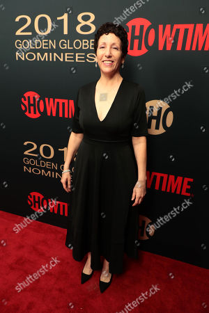 Sabrina S. Sutherland, executive producer for 'Twin Peaks'