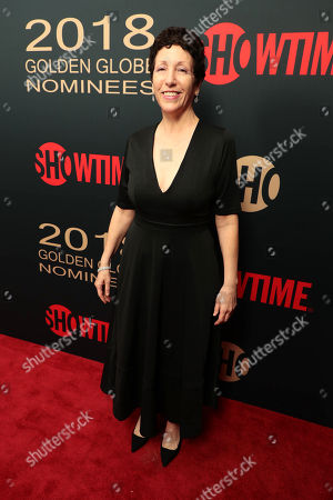 Editorial picture of Showtime Golden Globes Party at the Sunset Tower, Los Angeles, CA, USA - 06 Jan 2018